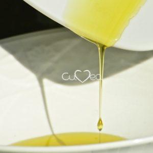 goccia olio cuvea